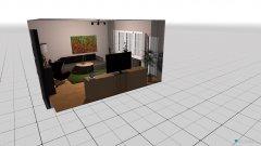 Raumgestaltung carsten stopka  in der Kategorie Wohnzimmer