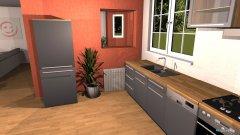 Raumgestaltung Carsten1 in der Kategorie Wohnzimmer