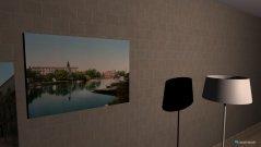 Raumgestaltung casa abner_belcaira in der Kategorie Wohnzimmer