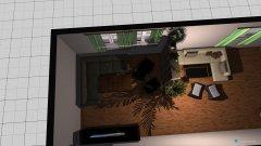 Raumgestaltung Casa Desiante in der Kategorie Wohnzimmer