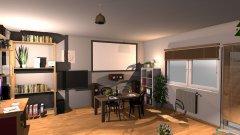 Raumgestaltung Casa in der Kategorie Wohnzimmer