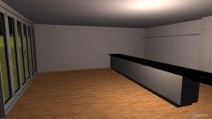 Raumgestaltung Case Study Confluentes in der Kategorie Wohnzimmer