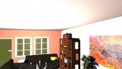 Raumgestaltung Cathrin & Dennis in der Kategorie Wohnzimmer
