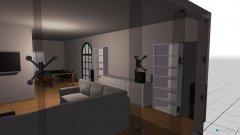Raumgestaltung ccb1 in der Kategorie Wohnzimmer