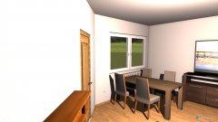 Raumgestaltung cccccc in der Kategorie Wohnzimmer