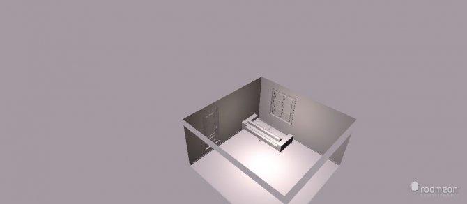 Raumgestaltung cgf in der Kategorie Wohnzimmer