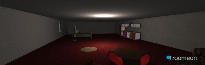 Raumgestaltung chi in der Kategorie Wohnzimmer