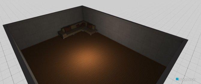 Raumgestaltung Chiara in der Kategorie Wohnzimmer