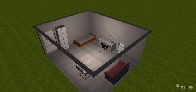 Raumgestaltung chiiip in der Kategorie Wohnzimmer