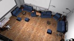 Raumgestaltung chilllll in der Kategorie Wohnzimmer