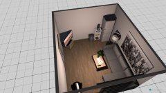 Raumgestaltung Chillraum in der Kategorie Wohnzimmer
