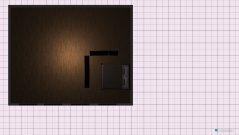 Raumgestaltung Chremise in der Kategorie Wohnzimmer