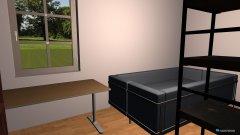 Raumgestaltung Chris Idee1 in der Kategorie Wohnzimmer