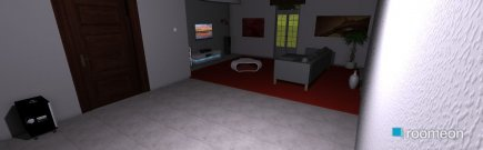 Raumgestaltung chris vella in der Kategorie Wohnzimmer