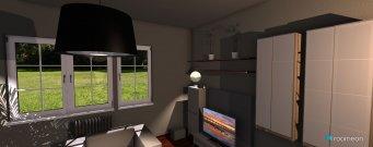 Raumgestaltung Chris in der Kategorie Wohnzimmer