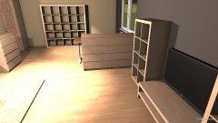 Raumgestaltung Christian in der Kategorie Wohnzimmer