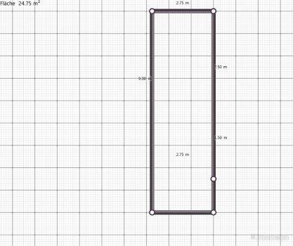 Raumgestaltung Christiana in der Kategorie Wohnzimmer