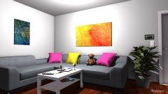 Raumgestaltung ChrSA3 in der Kategorie Wohnzimmer