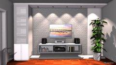 Raumgestaltung ChrSA4 in der Kategorie Wohnzimmer