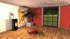 Raumgestaltung cielinski2 in der Kategorie Wohnzimmer