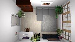 Raumgestaltung ClaraLennard Wohnzimmer in der Kategorie Wohnzimmer