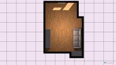 Raumgestaltung Claudia Wohnzimmer in der Kategorie Wohnzimmer