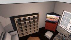 Raumgestaltung Clement_WZ in der Kategorie Wohnzimmer