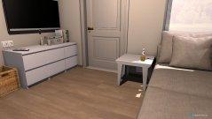 Raumgestaltung condo in der Kategorie Wohnzimmer
