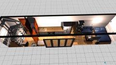 Raumgestaltung container 40hc in der Kategorie Wohnzimmer