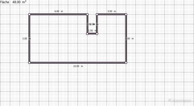 Raumgestaltung cool123 in der Kategorie Wohnzimmer
