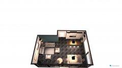 Raumgestaltung Cora_Wohnbereich in der Kategorie Wohnzimmer