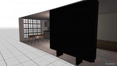 Raumgestaltung crespi in der Kategorie Wohnzimmer