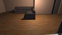 Raumgestaltung Daham in der Kategorie Wohnzimmer