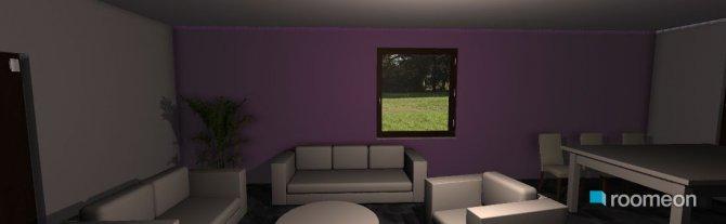 Raumgestaltung Dahlienstrasse orginalgröße in der Kategorie Wohnzimmer