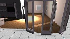 Raumgestaltung Damaschkestrasse 9 in der Kategorie Wohnzimmer