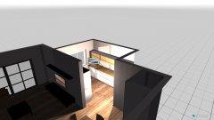 Raumgestaltung Damian 2 in der Kategorie Wohnzimmer