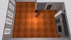 Raumgestaltung damianisaew3 in der Kategorie Wohnzimmer