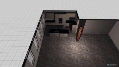 Raumgestaltung damianisaew in der Kategorie Wohnzimmer