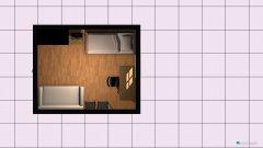Raumgestaltung Dani ZImmer Umzug in der Kategorie Wohnzimmer