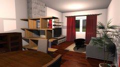 Raumgestaltung Dani2 in der Kategorie Wohnzimmer