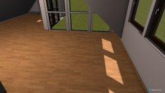 Raumgestaltung Daniel Obergeschoss Komplett Ohne Alles in der Kategorie Wohnzimmer