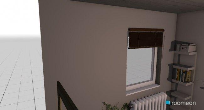 Raumgestaltung daniel trzaska in der Kategorie Wohnzimmer