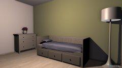 Raumgestaltung Daniel in der Kategorie Wohnzimmer