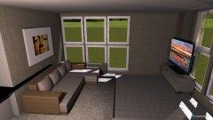 Raumgestaltung dannik in der Kategorie Wohnzimmer