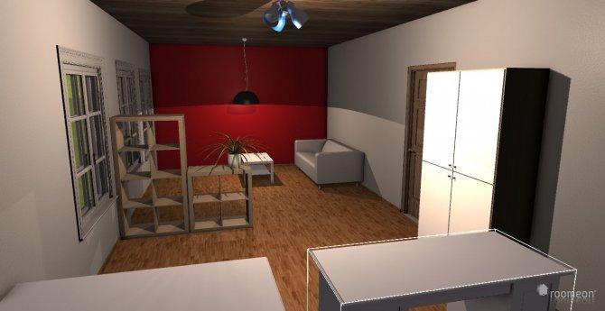 Raumgestaltung Darmstadt in der Kategorie Wohnzimmer