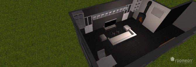 Raumgestaltung Dave?IGH2 in der Kategorie Wohnzimmer