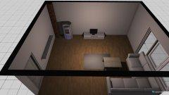 Raumgestaltung dawid in der Kategorie Wohnzimmer