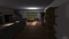 Raumgestaltung dean in der Kategorie Wohnzimmer