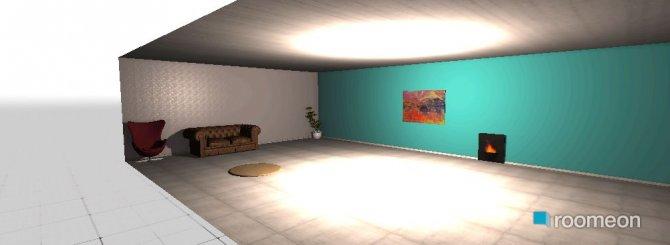 Raumgestaltung deb in der Kategorie Wohnzimmer