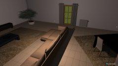 Raumgestaltung DECO in der Kategorie Wohnzimmer